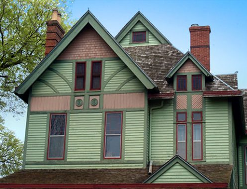 History & Museums in Yankton
