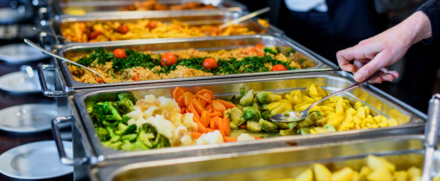 Catering Services and options in Yankton, SD