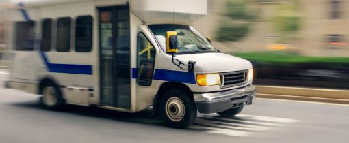 Transportation Services in Yankton, SD