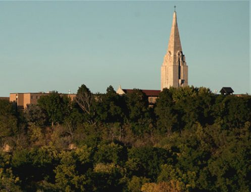 Places to worship in Yankton, SD