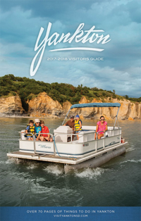 Yankton Visitors Guide